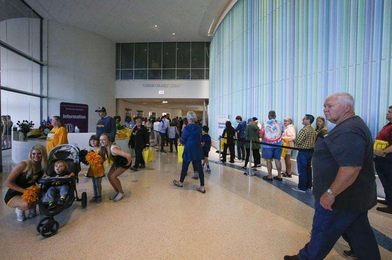 Stead Children's Hospital opening shifts to spring