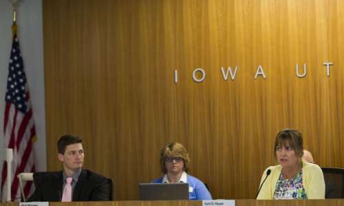 Utility disconnections in Iowa can resume May 28