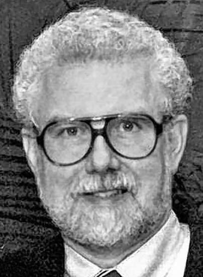 David C. Nicholas, Ph.D