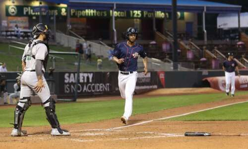 Cedar Rapids Kernels get an invite to remain in affiliated…