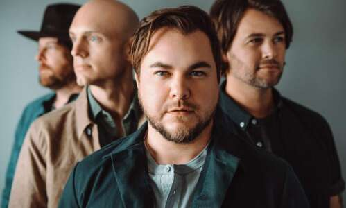 Eli Young Band tour coming to Cedar Rapids March 24