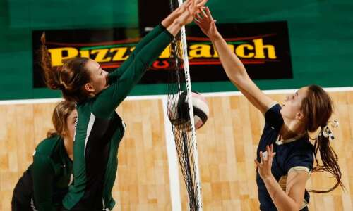 Class 4A state volleyball preview: Team capsules, stat leaders and…