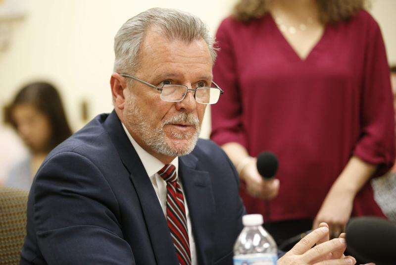 State of Iowa has no data to support Medicaid savings claim, health care official says
