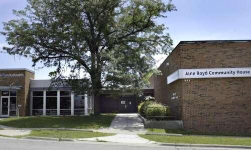 Jane Boyd Community House receives $100,000 grant