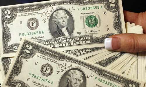 $2 bills, $10,000 bills, half dollars and more: Uncommon currency…