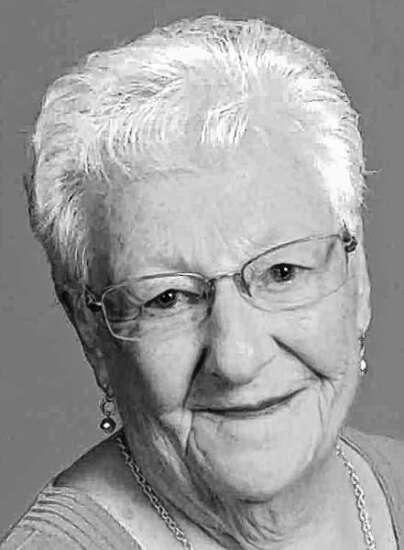 Hilda Gibbs