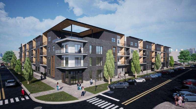 Cedar Rapids City Council backs 'keystone' $52 million project on 'Banjo Block'