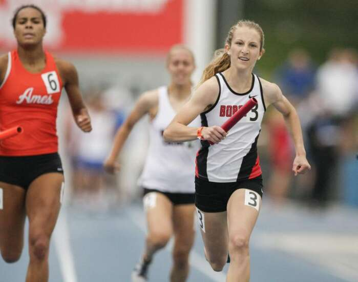 Drake Relays 2021 form chart: Current cutoffs, state leaders and more (April 12)