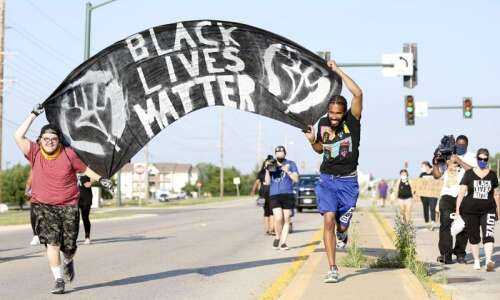 Marion after Black Lives Matter protests: Alliance for Racial Equity…