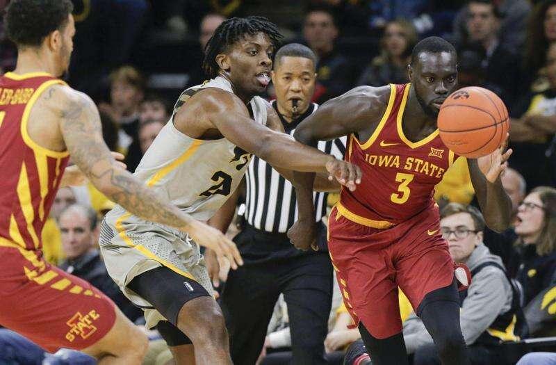 Final stats: Hawkeyes, Cyclones in 2019 NBA Summer League