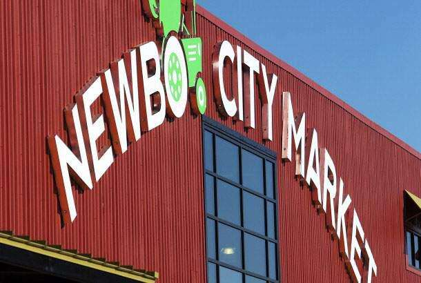 Black-owned business vendor event scheduled for NewBo City Market Saturday