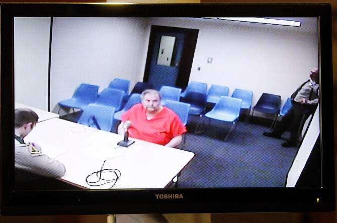 Bond set at $1 million for man charged in wife's 1997 death