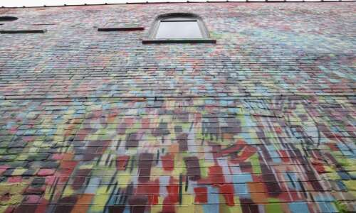 More public art coming to downtown Iowa City this year