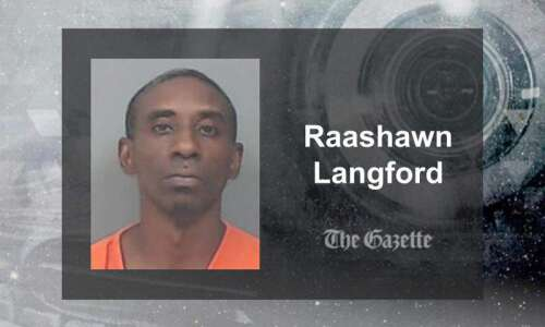 Cedar Rapids man charged with setting fire to SUV
