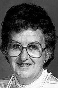 Donna Dorothy Smith