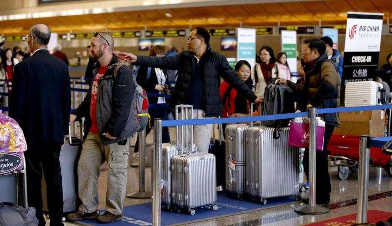 Visa Waiver Program may get tougher-sounding name