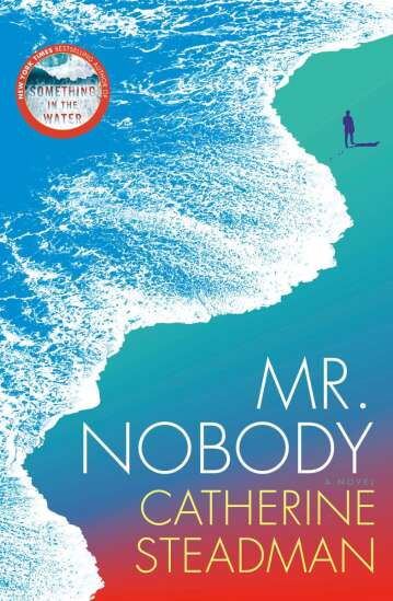 Mr. Nobody review: Best known for her role on 'Downton Abbey,' Catherine Steadman is making a splash as an author