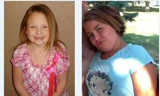 Saturday ride marks 7 years since Evansdale cousins' disappearance