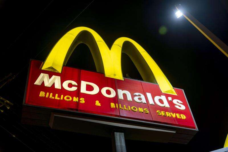McDonald's weighs the return of all-day breakfast