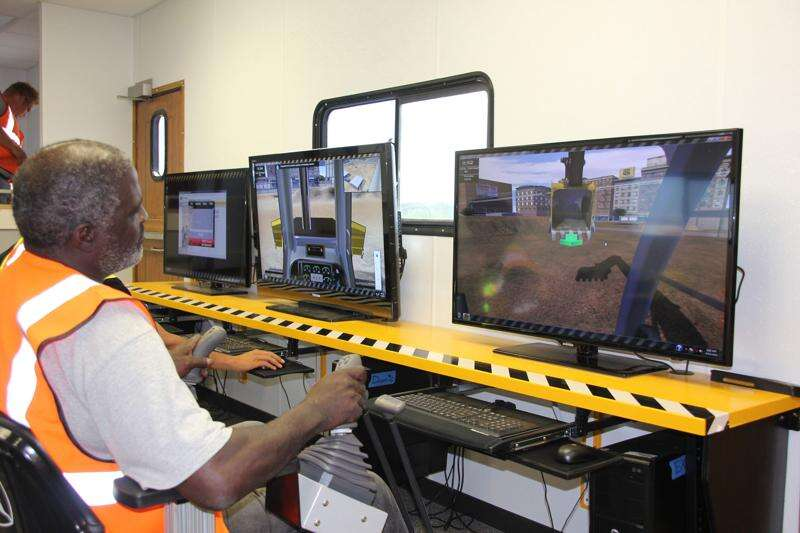 Low-income women in Eastern Iowa urged to check out job simulators
