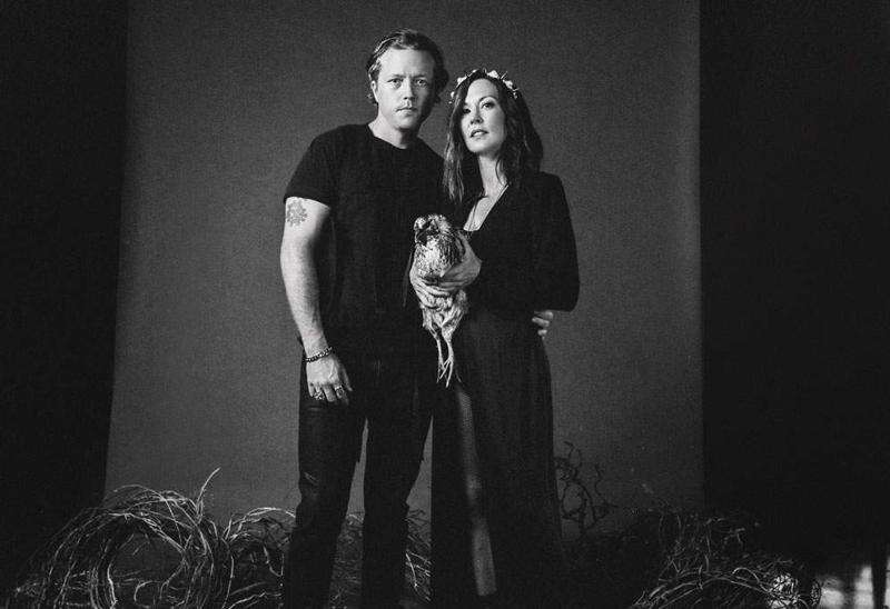 Tickets available Friday for Jason Isbell and Amanda Shires at McGrath Amphitheatre