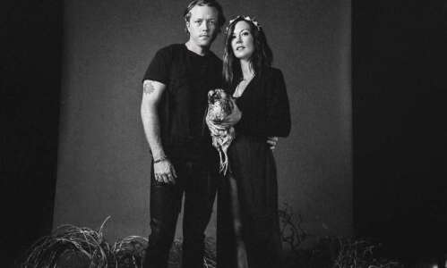 Tickets available Friday for Jason Isbell and Amanda Shires at…