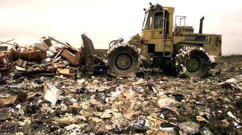Iowa City trash could become ethanol