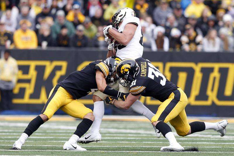 Iowa defense, special teams preview: Lots of bodies, not a ton of questions