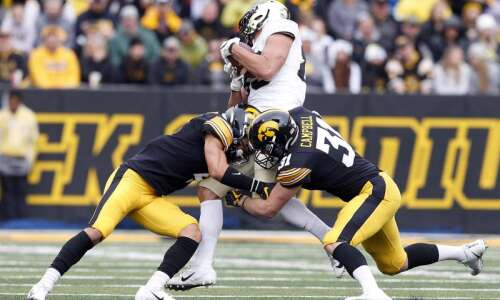 Iowa defense, special teams preview: Lots of bodies, not a…