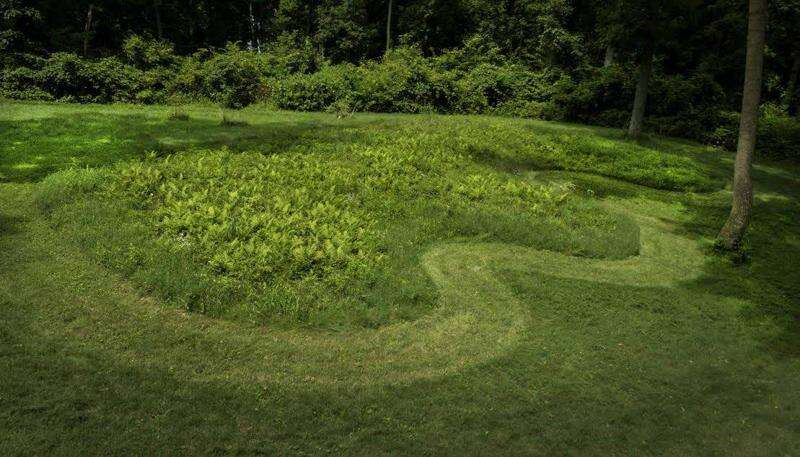 America's magnificent mounds