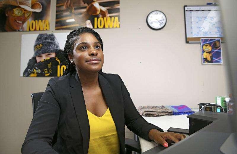 University of Iowa, Coe College set Fulbright records