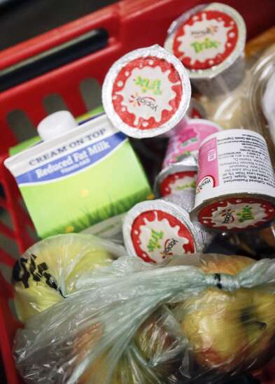 CROP Hunger Walk planned for Iowa City, to benefit Crisis Center of Johnson County