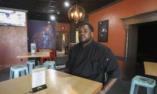 Tour highlights Black-owned businesses in Cedar Rapids, Johnson County