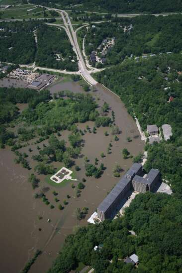 Iowa Flood Center launching watershed improvement projects