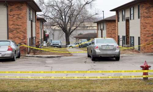 Coralville police investigating more shots fired on Boston Way