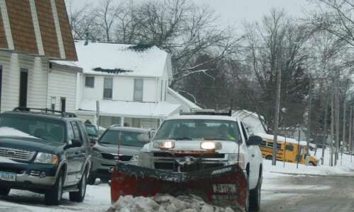Henry County snow removal bid accepted