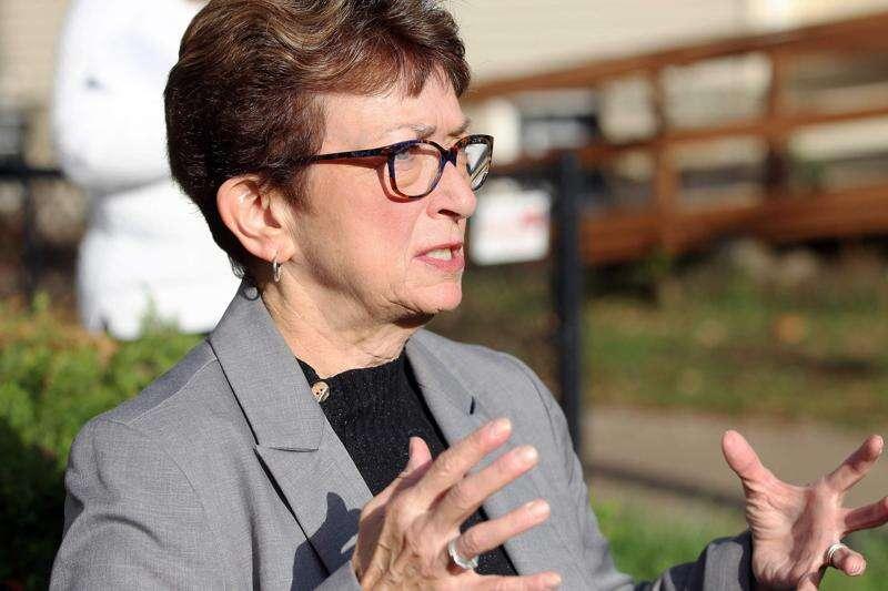 Four Oaks names new CEO