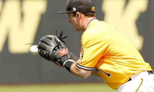 Iowans in Minor League Baseball: Mason McCoy still hot at…