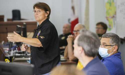 Marion plans to update its emergency management plan after derecho