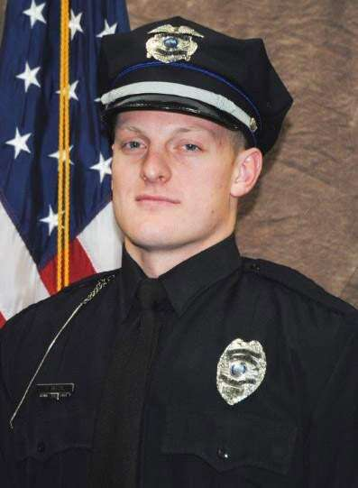 Former Iowa City West coaches remember slain Des Moines police officer
