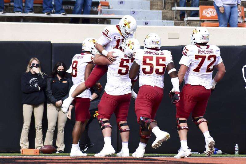 Iowa State football at Kansas: TV channel, live stream, start time, predictions
