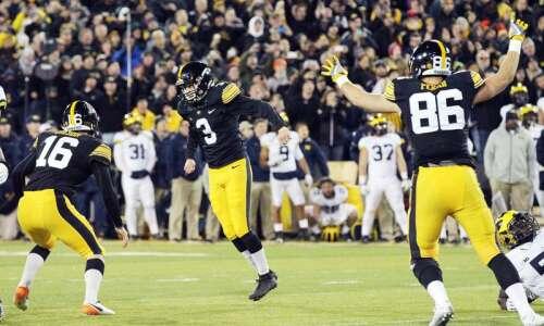 Iowa's 2016 season saver