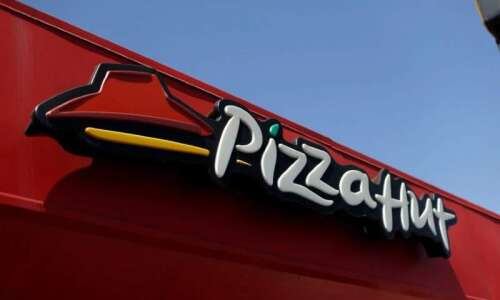 Pizza Hut expands beer delivery to Iowa, just in time…