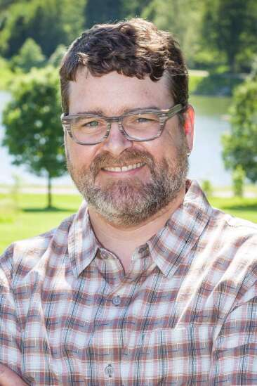Iowa City school board candidate questionnaires