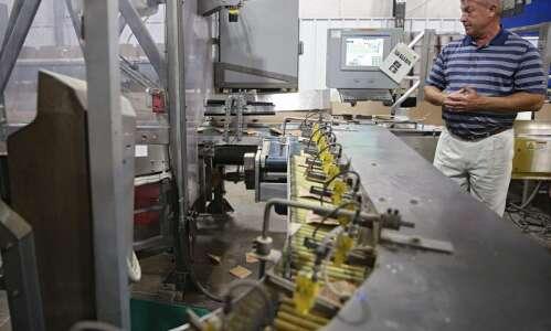How automation will change Iowa's workforce
