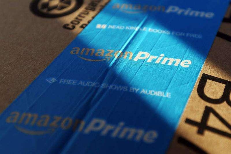 Amazon.com to begin collecting Iowa sales tax Sunday