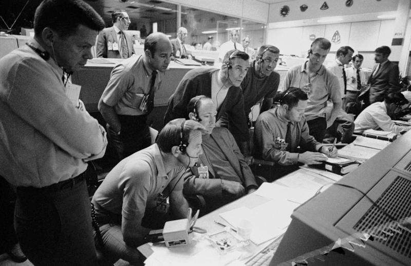 Our finest hour: NASA and the 50th anniversary of Apollo XIII