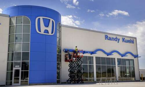 New car dealership, hotel and housing project on track at…