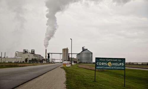 Iowa leaders, biofuels officials criticize EPA renewable fuels recommendation