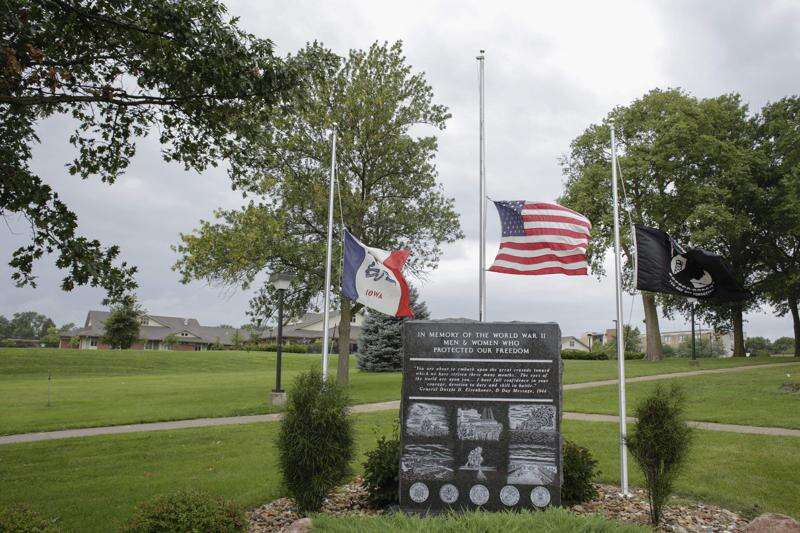Iowa Veterans Home in Marshalltown disciplines employees for mask violations